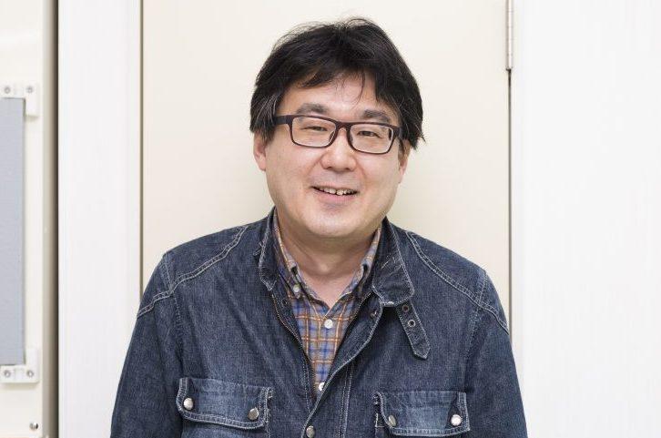 藤原健一さん