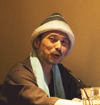 タナカカツキさん