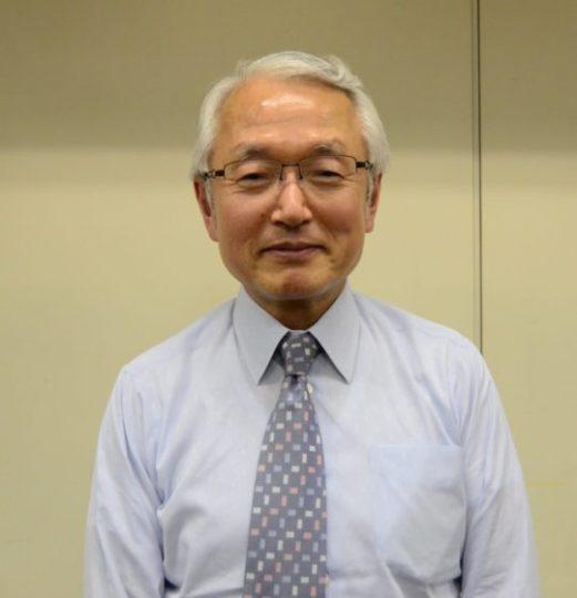 久代登志男先生