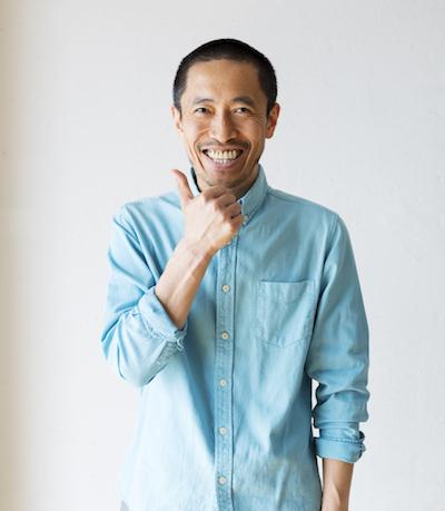 笹川勇さん