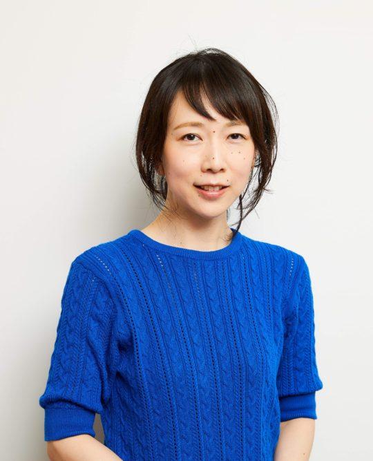 助川瑠美子