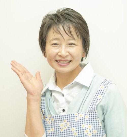 浅井貴子さん