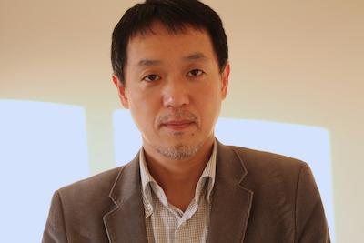 林伸次さん