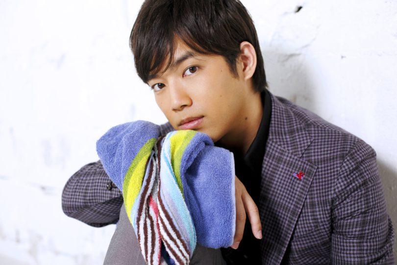 【タオルと私】三浦貴大さんの「万能すぎるタオルの使い道」とは?