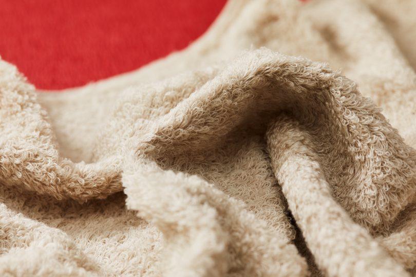サウナは五感で楽しむものなので、肌触りは超重要