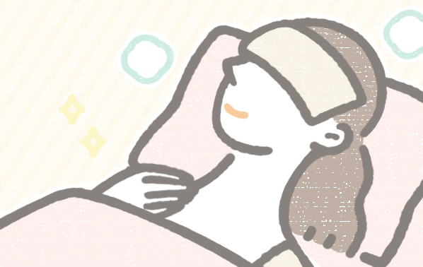 眠りとタオルのスペシャリストが提案する「蒸しタオルで快眠」!