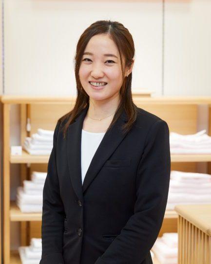 綿津世里子さん
