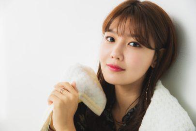 「少女時代」のメンバーとして韓国デビュー