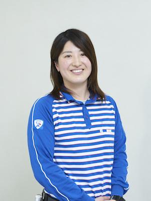 橋口麻弥さん