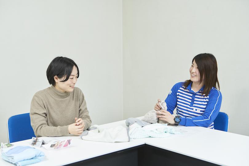 """すっぴん""""佐川女子""""にぴったりなタオルをご紹介"""