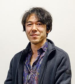 冨澤拓也さん