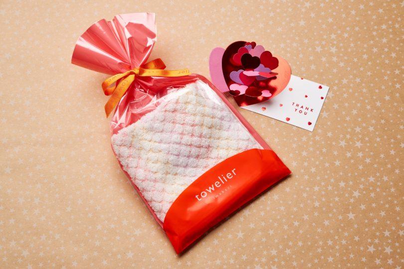 肌に優しいタオルとして開発された<fuwapple>