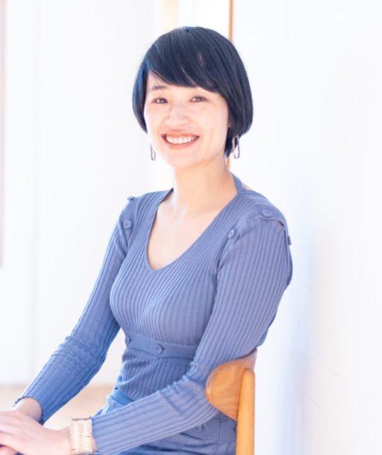 長田杏奈さん
