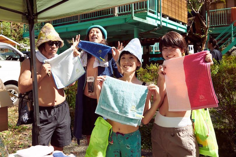 3月7日はサウナの日!西川はこれからも、タオルでサウナライフを応援します!