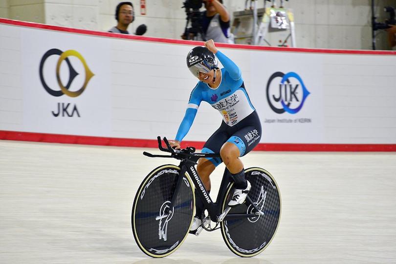 戦術による駆け引きは、自転車競技の大きな醍醐味