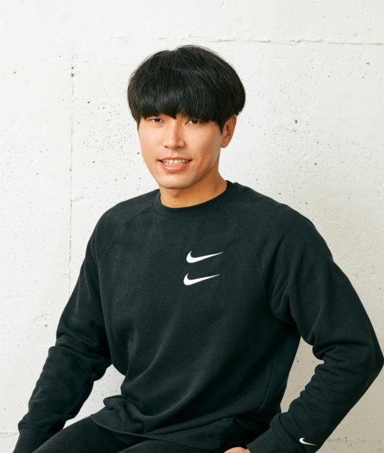 鈴木 朋樹 選手