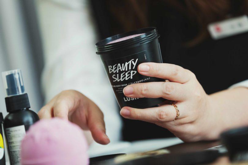 「美しい眠り」を考えて生まれた、潤いたっぷりのフェイスマスク